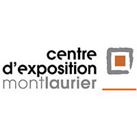 Logo du centre d'exposition de Mont-Laurier